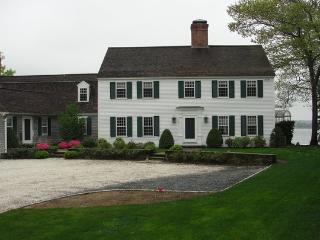 Private Gated Community with bay view - Osterville vacation rentals