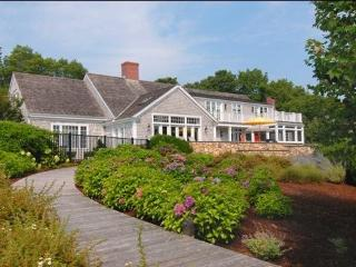 Private Gated Community, in ground pool overlooking water - Osterville vacation rentals