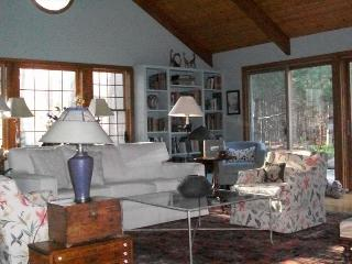 Spacious Marion home - Osterville vacation rentals