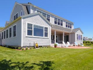 Cape Cod beach front - Stunning home - Osterville vacation rentals