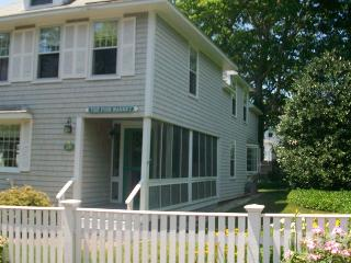 Heart of historical Hyannis Port, walk to the beach - Osterville vacation rentals