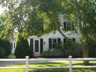Cotuit - Large yard, walk to the beach - Osterville vacation rentals