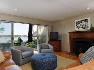 Marion Water view of the harbor - Osterville vacation rentals