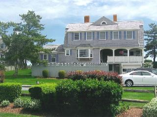 Cape Cod beach and river views - Osterville vacation rentals