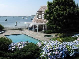 Cape Cod charm in a private setting - Osterville vacation rentals