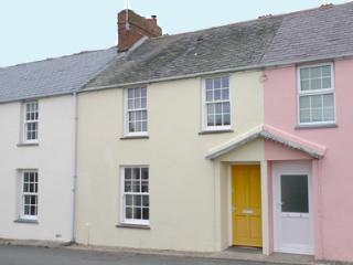 Holiday Cottage - 37 Bryn Road, St Davids - Saint Davids vacation rentals