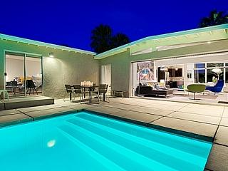 Iconic Palm Springs Style - Palm Springs vacation rentals