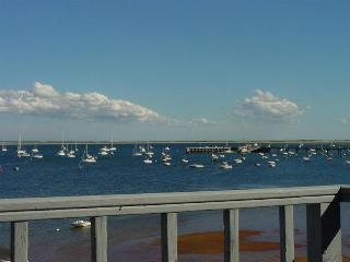 Spacious West End Waterfront, 3/2, Beach Access - Provincetown vacation rentals