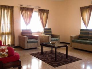Corner Stay Serviced Apartment - Race Course-2BHK - Coimbatore vacation rentals