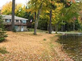 Heaven on Stevens Lake - Upper Peninsula Michigan vacation rentals