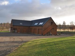 Willowbarn Rafford - Forres vacation rentals