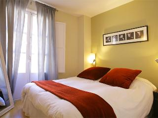 Cosy flat with balcony in Las Ramblas-Barcelona 21 - United States vacation rentals