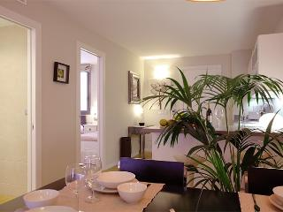 Best area of Barcelona - Las Ramblas Barcelona 27 - United States vacation rentals