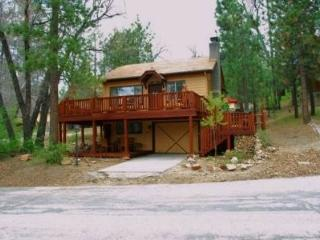 Easy Times #1341 - Big Bear Area vacation rentals
