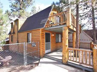 Pharaoh's Bear #1369 - Big Bear Lake vacation rentals