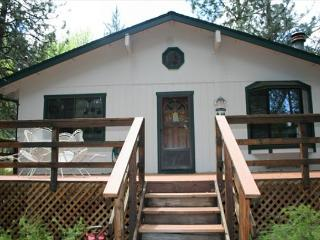 Cute home- near amenities, w/d, dishwasher, central heat and air - Groveland vacation rentals