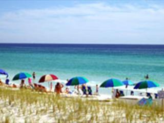 Spacious 2 Bedroom Sandpiper Cover Beachwalk Condo - Destin vacation rentals