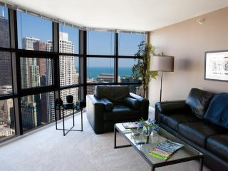 Penthouse #5 - Chicago vacation rentals