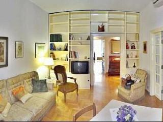 San Pietro 2 bedroom 2 baths flat with balcony. - Rome vacation rentals
