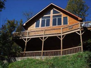 Thrasher's Nest cabin - Butler vacation rentals