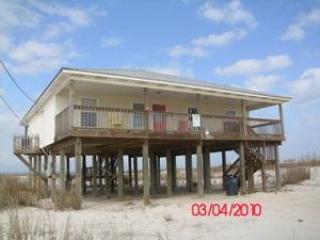 Beachy Keen - Dauphin Island vacation rentals