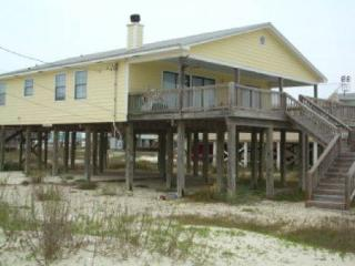 Little Grand Hotel - Dauphin Island vacation rentals