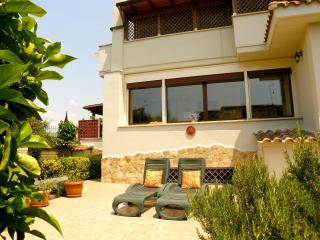 Apartment Loohna - Rome and Sea. - Ladispoli vacation rentals