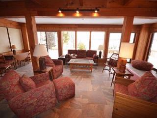 Caboose Royale - Suttons Bay vacation rentals