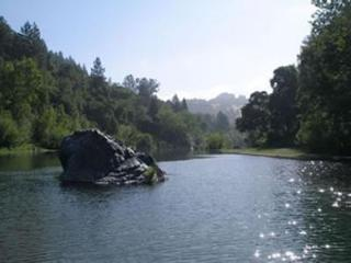 Classic Riverfront Retreat, Views, Spa, Kayaks - Healdsburg vacation rentals