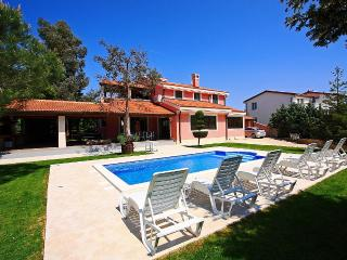 Villa with pool for rent near Pula, Istria - Image 1 - Pula - rentals