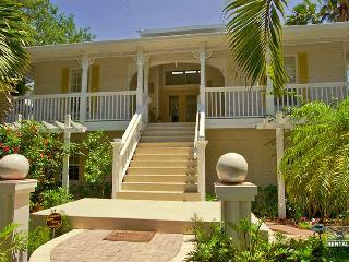 Sensationally designed Florida style three bedroom home only blocks from the beach. Available for summer season only! - Naples vacation rentals