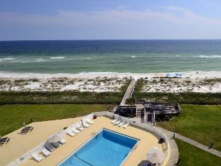 Regency Towers West 801 - Pensacola Beach vacation rentals