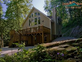 Up The Creek - Smoky Mountains vacation rentals