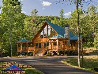 Wilderness Lodge - Smoky Mountains vacation rentals