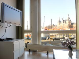 Central Station Deluxe - Amsterdam vacation rentals