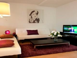 Purple Apartment - Amsterdam vacation rentals
