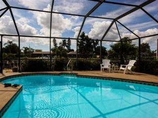 Captains Bridge - Cape Coral vacation rentals