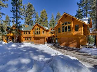 Newly Constructed Palatial Home in Private Gated Community (CS02) - South Lake Tahoe vacation rentals
