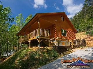 Trail's End Cabin - Smoky Mountains vacation rentals