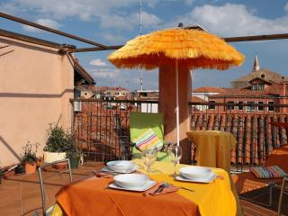 Tipycal House whit Terrace - Venice vacation rentals