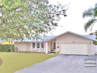 Spacious 4br pool home in Lely Golf Estates - Naples vacation rentals