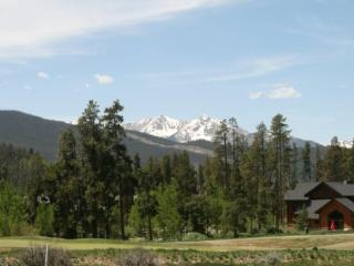 Pines 2151- Pet Friendly at Keystone Golf Course! - Keystone vacation rentals