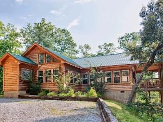 ABOVE THE CLOUDS - Tennessee vacation rentals