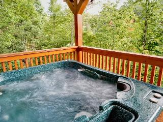 SUGAR SHACK - Sevierville vacation rentals