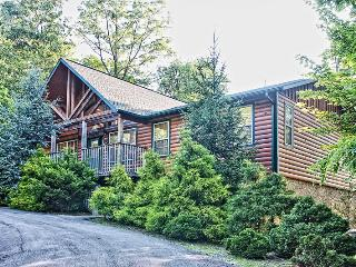 HIKING BEAR LODGE - Sevierville vacation rentals