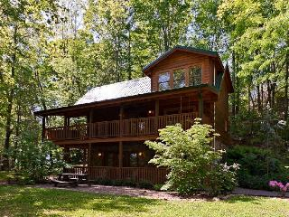 ACROSS THE SMOKIES - Sevierville vacation rentals