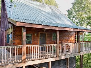 COUNTRY HIDEAWAY - Sevierville vacation rentals