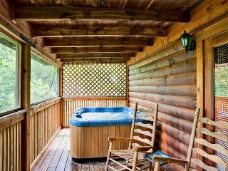 KISS ME GOODNIGHT - Tennessee vacation rentals
