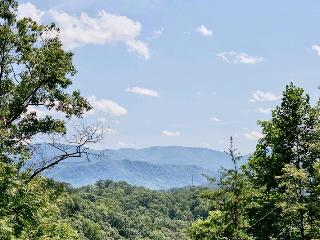 ROSE HILL ROOST - Sevierville vacation rentals
