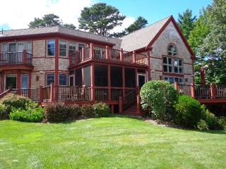 Punkhorn Point Rd - Mashpee vacation rentals